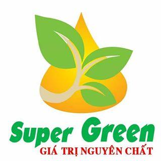Super Green Peanut Butter